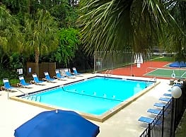Creekwood Apartments - Gainesville