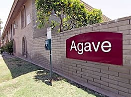 Agave Apartments - Tempe