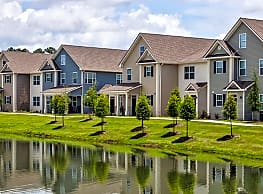 Cottages at Emerald Cove - Savannah
