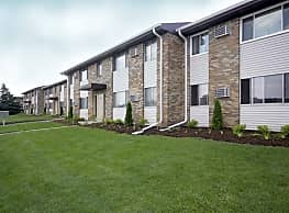 Countryside Apartments - Union Grove
