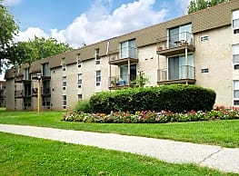 450 Green Apartments - Norristown