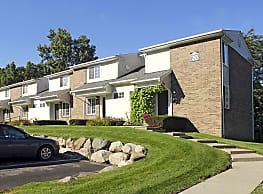 Northridge Townhomes and Apartments - Rochester Hills