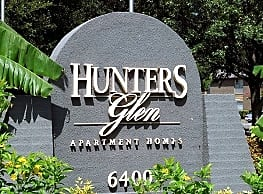 Hunter's Glen - Plano