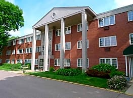 Clifton Estates Apartments - Sioux City