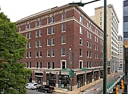 The Clemons Lofts - Chattanooga