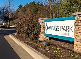 Owings Park Apartments - Owings Mills