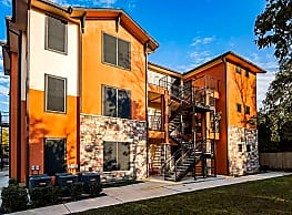Parkside Apartment Homes - Austin
