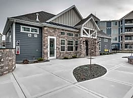 The Kensington Apartments at North Pointe - Boise