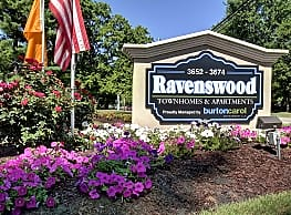 Ravenswood Townhouses and Apartments - Stow