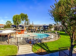 Peppertree Apartments - Cypress