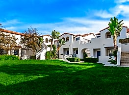 Laurel Canyon Apartment Homes - Ladera Ranch
