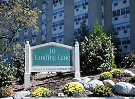 10 Landing Lane - New Brunswick