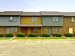 Woodside Townhomes - Radcliff