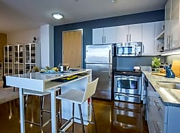 Mezzo Design Lofts - Charlestown