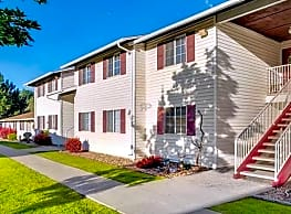 Fort Lane Apartments - Layton