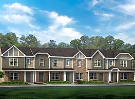 Mill Springs Townhomes - Smyrna