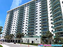 Fully furnished annual rental at Ocean Reserve!!! - Sunny Isles Beach