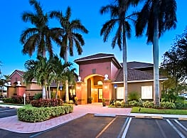 The Reserve and The Park at Riverbridge - West Palm Beach