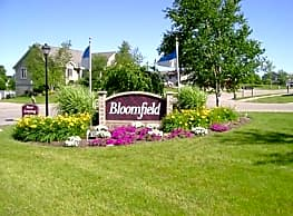 Bloomfield Townhomes - Wyoming