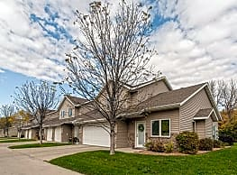 Beaver Creek Townhomes - West Fargo