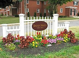 Brook Haven Apartments - Manchester