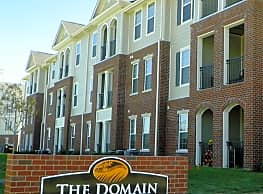 The Domain at Bennett Farms - Zionsville