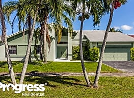 4430 NW 65th Ter - Fort Lauderdale