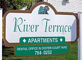 River Terrace Apartments - Riverside