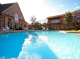 Cypress View Villas - Weatherford