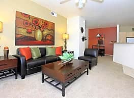 Covington Park Apartments - Phoenix