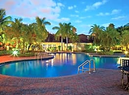 Woodbine Apartments - Riviera Beach