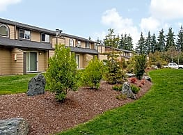 Briarview Apartments - Tacoma