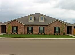 Benji Hillside Duplexes and Townhomes - Amarillo