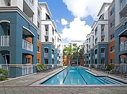 Red Road Commons Apartment Homes - South Miami