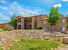 Table Rock Apartments - Flagstaff
