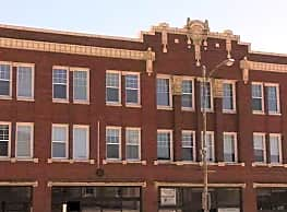 The Anderson Apartments - Omaha