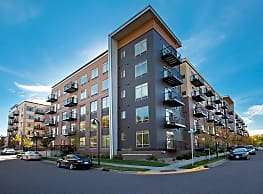 Hoigaard Village Apartments - Saint Louis Park