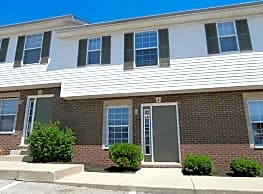 AXIS812 Townhomes - Bloomington