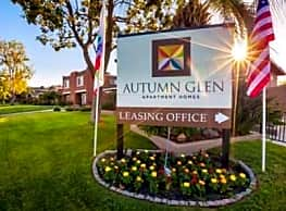 Autumn Glen - Bakersfield