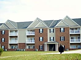 The Gables Of Jefferson Commons - Forest