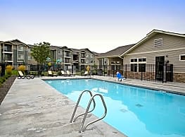 Copper Ridge Apartments - Kennewick