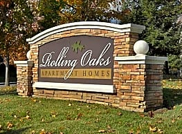 Rolling Oaks Apartment Homes - Fairfield