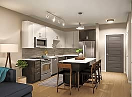 Maple & Main Apartments - Downers Grove