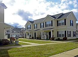 Glen Creek Apartments and Townhomes - Elkton