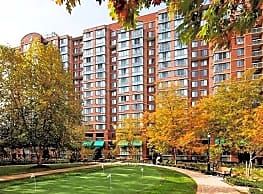 The Meridian at Courthouse Commons - Arlington