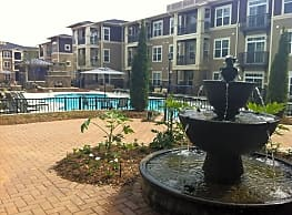 Fountains At Mooresville Town Square - Mooresville