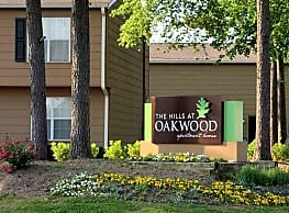 The Hills at Oakwood - Chattanooga