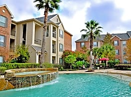 The Windwater at Windmill Lakes - Houston