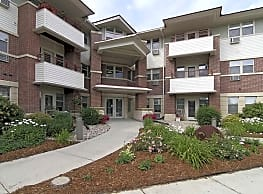 Cannery Row Senior Community - Waunakee