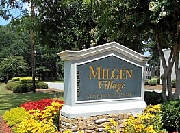 Milgen Village - Columbus
